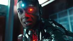 A Cyborg film tartja a 2020-as premiert kép