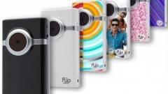 Vége a Cisco Flip videokamerának kép