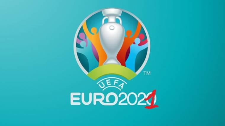 Elhalasztotta az UEFA a labdarúgó Európa-bajnokságot bevezetőkép