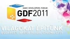 GDF 2012: a játékfejlesztés legújabb trendjei kép