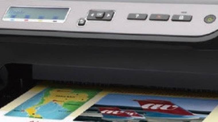 HP Officejet Pro 8000 Enterprise A811a kép
