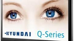 Q szériás Hyundai monitorok érkeznek kép