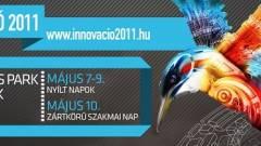 Innováció 2011 - 1. nap összefoglaló [Frissítve] kép