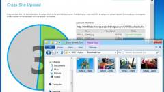 A Windows 7 révén növekszik az IE9 kép