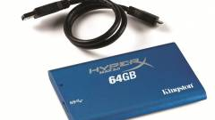 Videó: Kingston HyperMax 3 USB3 kép