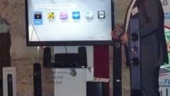 Részben magyar fejlesztésű házimozi az LG-től kép