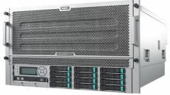 Xeon E7-támogatás az NEC szervereiben  kép