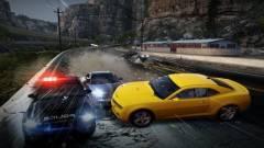 Több klasszikus Need for Speed játék is eltűnt a digitális áruházakból kép