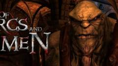Of Orcs and Men - Sztori trailer kép