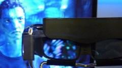 Panasonic: sport és játékok révén terjedhet el a 3D kép