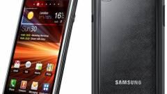 Hazánkba is jön a felturbózott Galaxy S kép