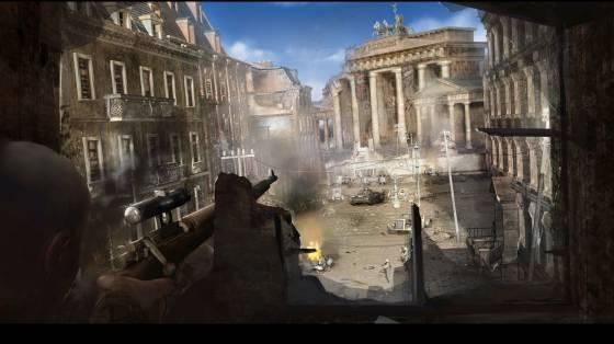 Sniper Elite V2 infódoboz