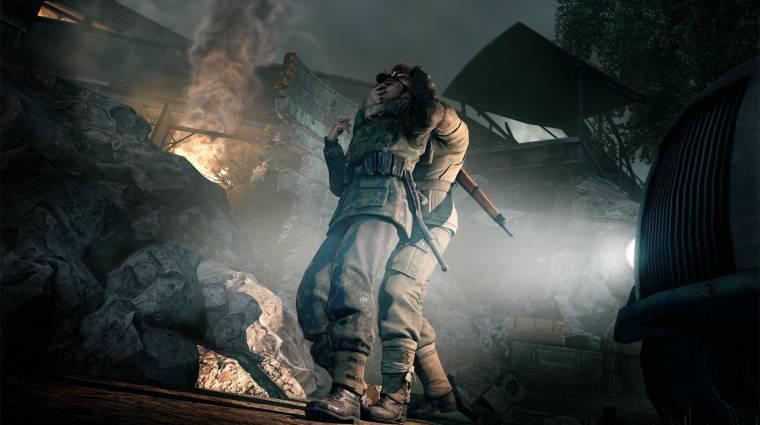 Sniper Elite V2 - úgy néz ki, készül a remaster bevezetőkép