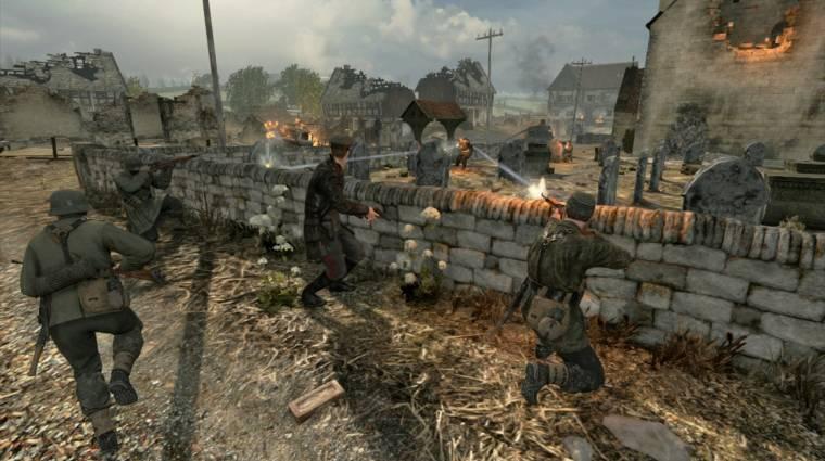 Sniper Elite V2 - A GOTY kiadás részletei bevezetőkép