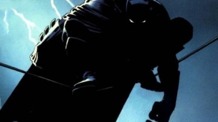 Zack Snyder szívesen csinálna új színészekkel The Dark Knight Returns filmet bevezetőkép