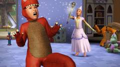 The Sims 3: Generations bejelentés kép