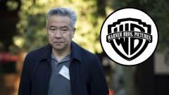 Zaklatásos botrány következtében mondott le a Warner Bros. vezérigazgatója kép