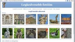 Weboldalkészítő suli #36 - Ablakmérettől függő elrendezések kép