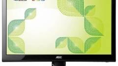 Full HD-s AOC monitorok IPS-panellel kép