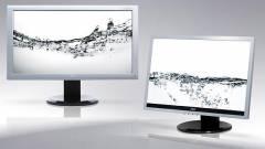 Új üzleti monitorok az AOC-től kép