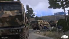 Eljátszották az 51-es körzet ostromát az ArmA 3-ban kép