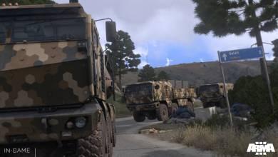 Eljátszották az 51-es körzet ostromát az ArmA 3-ban