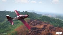 E3 2015 - hatalmas és gyönyörű az Arma 3 új területe kép