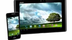 Monitorba is dokkolható az ASUS Padfone kép