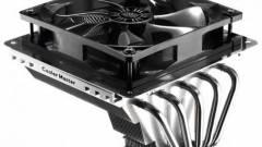 Új CPU-hűtők a Cooler Mastertől kép
