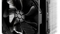 LGA2011-es CPU-hűtő a Cooler Mastertől is kép