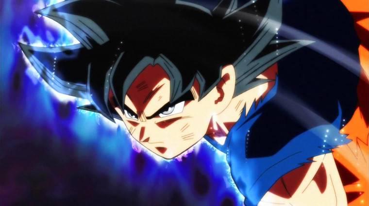 Új Dragon Ball film készül a csillagharcosok eredetéről! kép