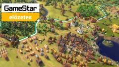 Diktátornak jók lennénk, a Civilization VI pedig remek játék lesz kép
