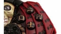 Warrior Monster PC gamepad a fotelszamurájoknak kép