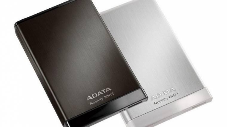 ADATA NH13 USB 3.0 külső HDD kép
