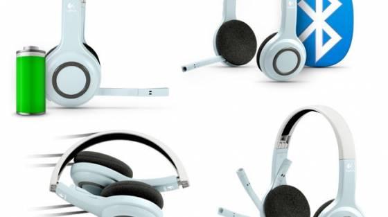 Újabb vezeték nélküli zenehallgatási lehetőségek a Logitech-től - PC World 87c6d97ed3