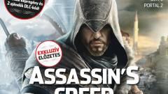 Megjelent a májusi GameStar! kép