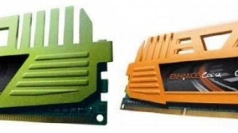 EVO Corsa és Enhance Corsa memóriasorozatok a GeIL-től kép