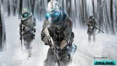 Ghost Recon Online - új névvel költözik a Steamre kép