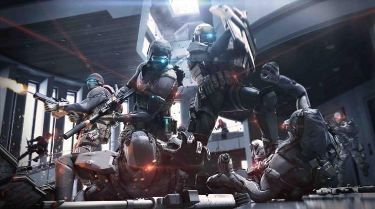 Ghost Recon Phantoms - így lesz csoda a Ghost Recon Online-ból bevezetőkép