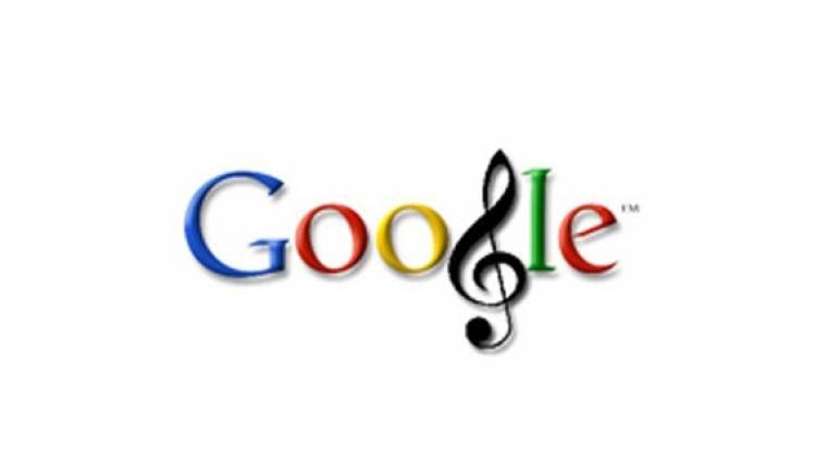 Havidíjas zeneszolgáltatást indított a Google kép