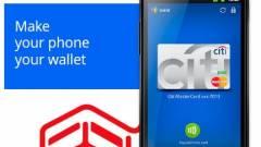 Perlik a Google-t a Wallet miatt kép