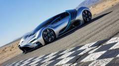 350-nel is hasíthat a Hyperion új elektromos autója kép