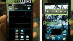 Szerdán jön az új Android kép