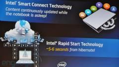 Smart Connect és Rapid Start az Inteltől kép