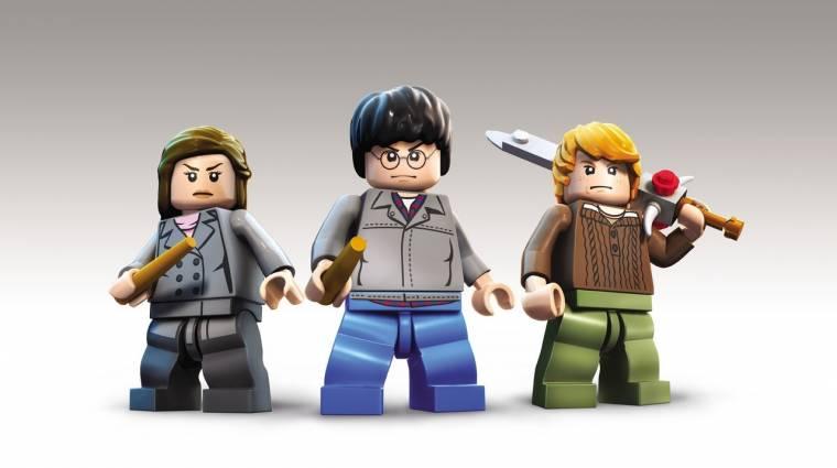 Harry kontra Voldemort  - az utolsó menet bevezetőkép