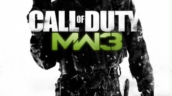 Call of Duty: Modern Warfare 3 infódoboz