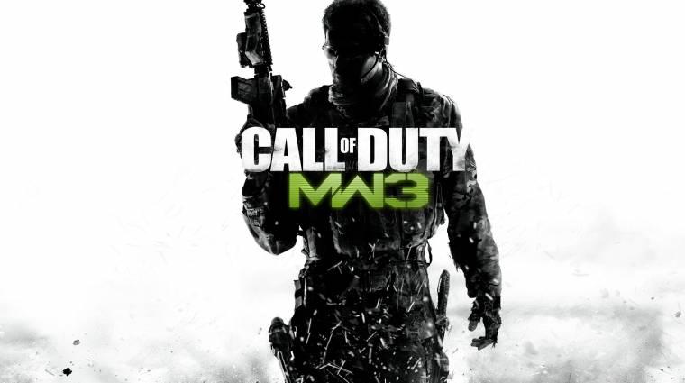 Van egy rossz hírünk a Call of Duty: Modern Warfare 3 Remastered kapcsán bevezetőkép