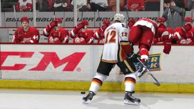 NHL 12 kép