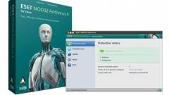 ESET NOD32 Antivirus for Linux kép