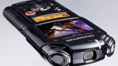 Full HD videót rögzít az Olympus diktafonja kép